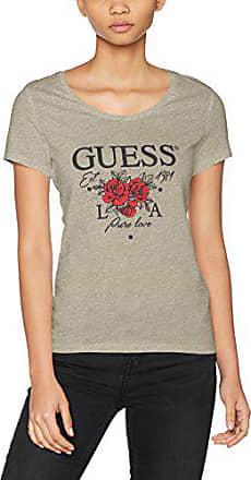 Shirts SoldesJusqu''à T Guess Femmes Pour −57Stylight QrtCxBhdso