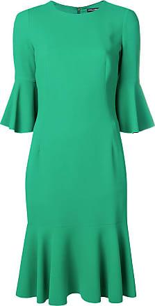 Mi Cady Vert amp; longue Robe Dolce Gabbana 71qqt