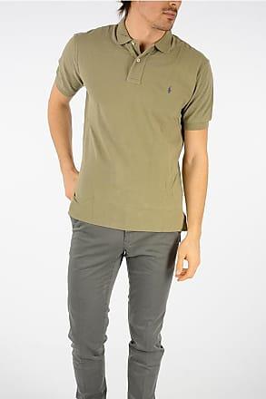 Size Cotton Ralph Polo Piquè M Lauren Shirt XqUXvSzx