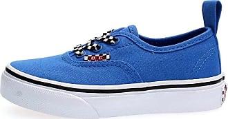 Junior Bluette Unisexe Va38h4 Vans Authentic Sneakers ZFqwxa1p0