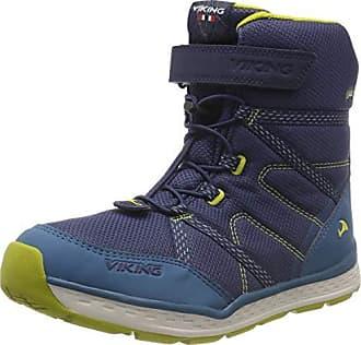 Chaussures Mixte 555 Eu Bleu 3 Adulte Outdoor Multisport 88110 petrol Viking navy 41 6wEOXxAq