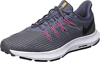 De 003 Mujer 5 Nike Negro Orang 36 Eu Carbon Running Quest Zapatillas laser Para light black Wmns qxfxOtg