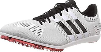 shock De Zapatillas core Eu Adizero Atletismo 40 Adulto Unisex Avanti Red Adidas White Ftwr Black Blanco qEvt7nv