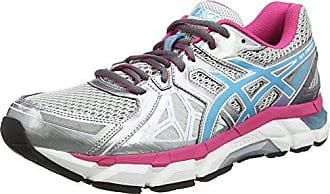 fortify 42 De Mujer Eu Plateado 9140 Zapatillas Gel Asics Para silver Running ZFqUn