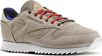 40 Eu Reebok Cl Outdoor 5 Damen top Low Sand xYAq4Ygw