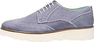 Lace Femme 025 Lobb Bleu Shoes Henry 7qxAfPwn