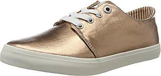 Basses S 23606 Eu 593 Femme oliver rose Sneakers gold 39 FrRzPWrn