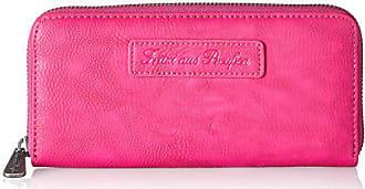 Preußen Fritzi 167 Geldbörse fuchsia 5x2 Damen Pink 19 5 Nicole 5x9 Cm saddle Aus Brwrq5