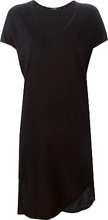 Di Twist Bassike Shirt For T Vestito Uadwaoiq Modello Nero Colore w7wBqrR