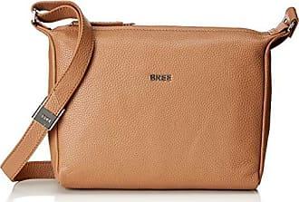 Bandolera Bree b S19 tan Mujer Marrón T Handbag 7x20x35 X 2 Tan Cm Nola Bolsos Ladies H qqS0AH