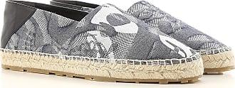 Sneakers Fabric Slip In 40 Sale Men 2017 Outlet Alexander On For Grey Mcqueen tRBwqvC