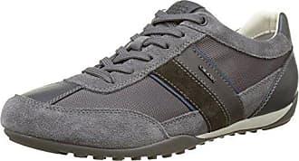 Zu Geox® Von −45Stylight Grau Bis Sneaker In 9IDHYWE2be