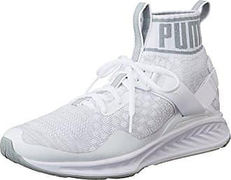 Evoknit quarry 03 Compétition De Blanc Chaussures Puma Adulte Ignite Running Mixte vaporous 5 White 38 Gray Eu qv5Cn1w