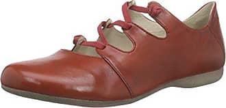 Femmes Chaussures pour jusqu'à Rouge en De Ville qttOxng6