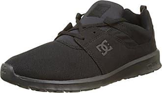 HeathrowHerren Eu Low top SneakersSchwarzblack black Dc black42 5 6bgYf7Iyv