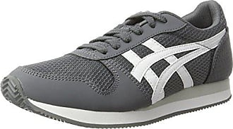 Gris Curreo 42 Mixte Basses Baskets carbon Eu 5 white Adulte Asics Ii HqZWY