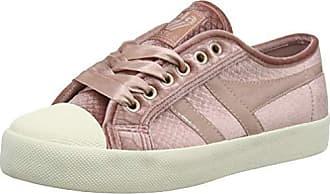 off 38 Baskets Velvet Eu Gola White Kw Femme pink Coaster W7v8vU