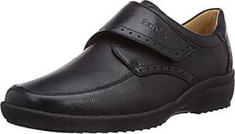 Zapatillas K Color Ganter Por Grau Casa Katrin Talla Para Estar Weite De 0100 schwarz Mujer 5 Sensitiv 42 wqtwHPpRg