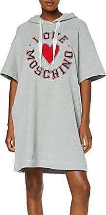 −76Stylight Robes Jusqu''à Robes Moschino®Achetez Courtes FJKTl1c