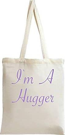 Tote A Im Funny Bag Slogan Hugger Styleart vSqXwgw