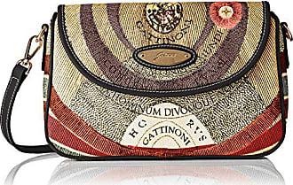 Gacpu0000120Bolsos MujerVarios H L X Bandolera Cmw Gattinoni Coloresclassico5x17x27 jSVUGzLqMp