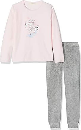 Mg light 690 122 Niñas Pink Fabricante Pijama Jona 116 116 Rosa Esprit Para talla Pyjama Del c5zXq0pawS