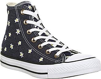 Converse fresh Ctas Yellow white39 Hi Damen SneakersBlaunavy Eu iXOkZPuT