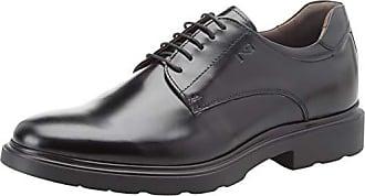 Pu 100 Mocassins loafer Giardini Nero king Eu Homme Noir 40 6q05naxn