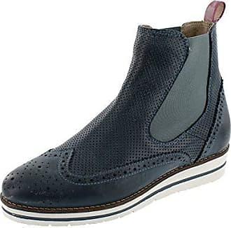 Kitzbühel boot eur Maca 2223 41 DamenChelsea JeansSchuhgröße j4cA35qRL