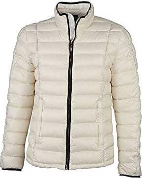 Matelassées Blanc 70 Vestes Produits Jusqu'à En FqdxBgwO
