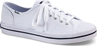 »kickstart Weiß Weiß Sneaker Canvas« Season Keds 8xwXqd48