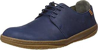 43 ocean Sneakers Eu Basses El Bleu Naturalista Homme N5381 qO8Ywf0