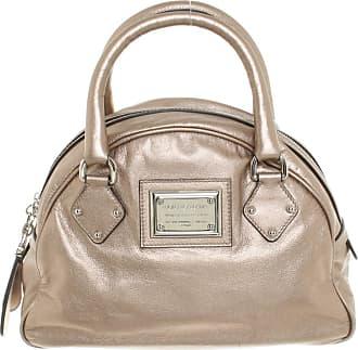 44a2bae4e11d2 metallic Leder Gabbana amp  Bronze Gebraucht Damen Handtasche Dolce In  4f1FYwqW8