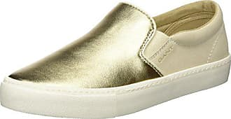 Femme Alice gold Or Eu G26 Mocassins 38 Gant UEndgqaq