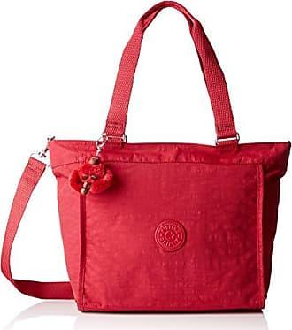 H Kipling T X Shopper Red MujerRojoradiant Cmb New Totes C13x42x27 SBolsos gvf6ybY7