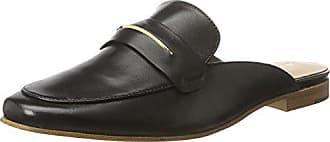 Femme Leather Shahan Black 97 37 Eu Mules Noir Aldo npxUSw
