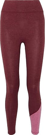 Jersey me The En InversionRouge Bicolore Legging Stretch We N0kOw8XnP