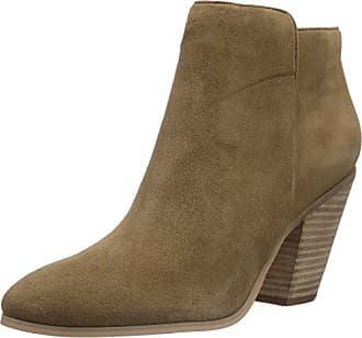 Femme Buffalo Froide Beige Classics Bottes camel Doublure Eu 41 Courtes 16251 X0xqX5nYr