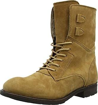 40 Femmes Botines Boot 906 Sebago Beige W 5 Eu Suede chameau w8II7a