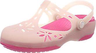 Clog rose Sabots Femme Rose Dust Crocs Women 41 Eu Pink 42 paradise Isabella 5qwxYU