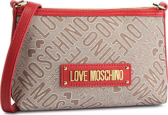 Love Bolso Moschino Moschino Jc4027pp17lc110a Jc4027pp17lc110a Bolso Rosso Love Rosso Love rwrPdqE