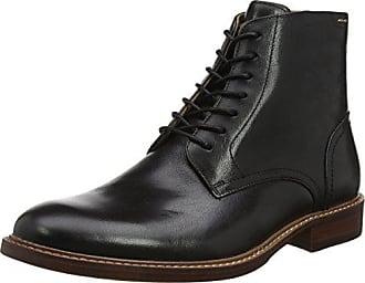 Eu Bottes Lamere Noir Aldo black Homme Leather 39 ORAPP0qw