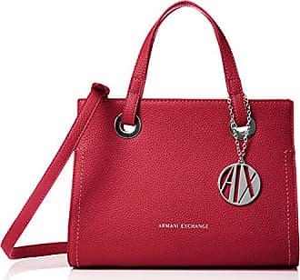 Small Shopping X Red20x13x26 H FemmeRougeroyal Cmb BagCabas T Armani 9E2WIDH