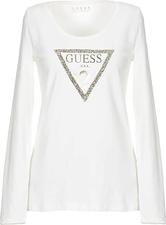 Shirts −65 Longues Femmes Manches Guess Pour SoldesJusqu''à T vmIbfyY76g