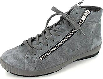 Tanaro High 4 Farbe Größe Legero 5 Metall Sneaker 0 FOqvExWnZw