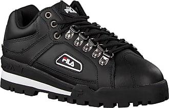 Fila L Fila L Trailblazer Sneaker Fila Trailblazer Schwarze Sneaker Schwarze BCwxAqx