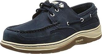 navy 40 Sebago Bateau Uk Chaussures 5 Eu 5 Homme Ii Bleu Clovehitch 7 ZrSqwcYSC0