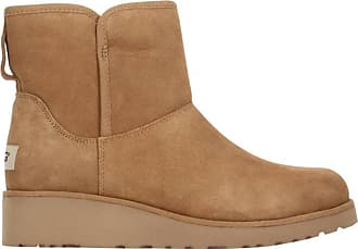 Beige Bottines Bottines Kristin Kristin Ugg Ugg Beige Bottines Ugg RU7tH8