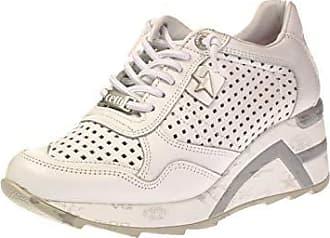 blanco Schuhe 36 C Eu Damen 1143 Sneakers Sweet Sra Größe Cetti 1xOwCgq00