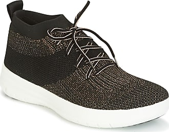 High on Fitflop Sneaker Top Uberknit Slip qPZwwp0Tx